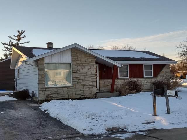 1700 Skyline Dr, Racine, WI 53406 (#1724698) :: OneTrust Real Estate