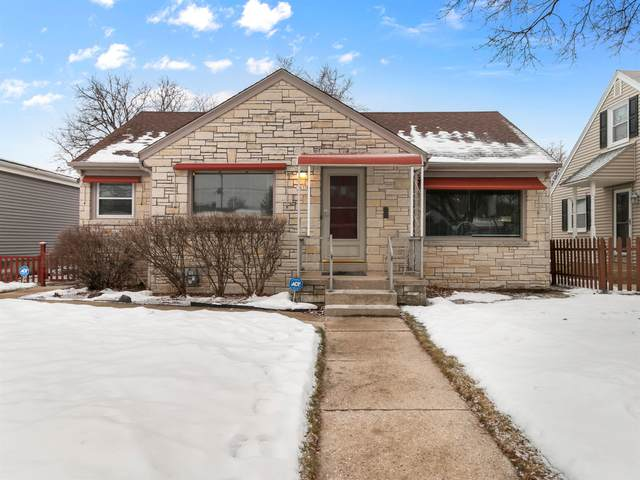 3437 N 77th St, Milwaukee, WI 53222 (#1724708) :: OneTrust Real Estate