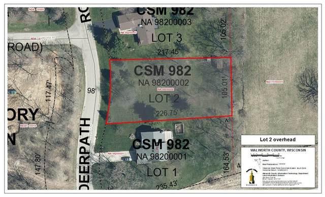 Lt2 Deerpath Rd, Lyons, WI 53147 (#1724713) :: OneTrust Real Estate