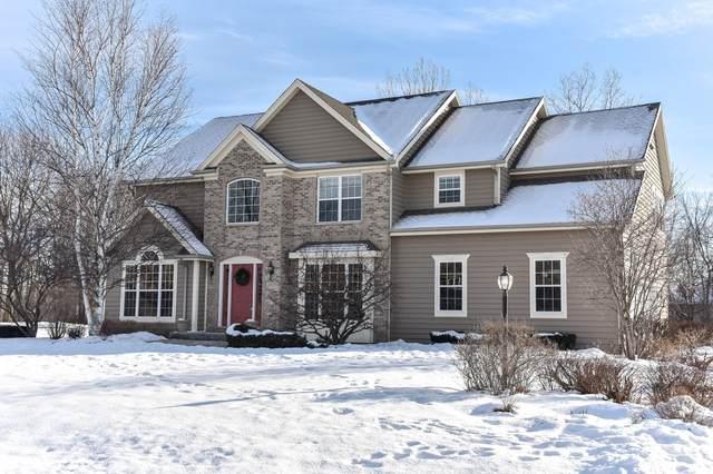 6439 Hidden Creek Rd, Caledonia, WI 53402 (#1724735) :: OneTrust Real Estate