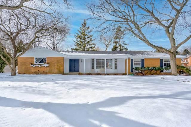 3782 North Bay Dr, Racine, WI 53402 (#1724751) :: OneTrust Real Estate
