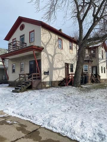 927 Marquette St, Racine, WI 53404 (#1724762) :: Tom Didier Real Estate Team
