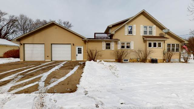 16895 S 9th St, Galesville, WI 54630 (#1724772) :: OneTrust Real Estate