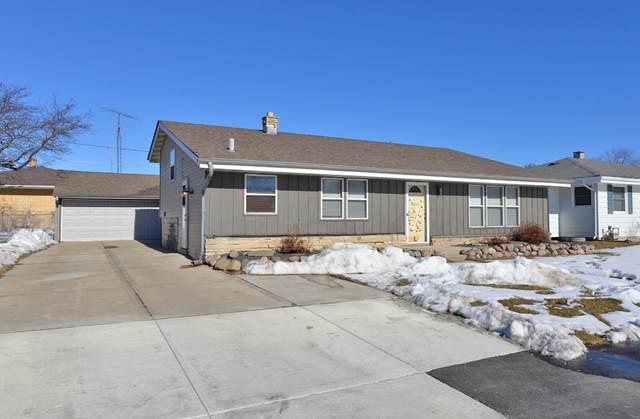 4516 Durand Ave, Racine, WI 53405 (#1724785) :: Tom Didier Real Estate Team