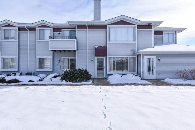 6541 Mariner Dr Unit #1, Mount Pleasant, WI 53406 (#1724834) :: Tom Didier Real Estate Team