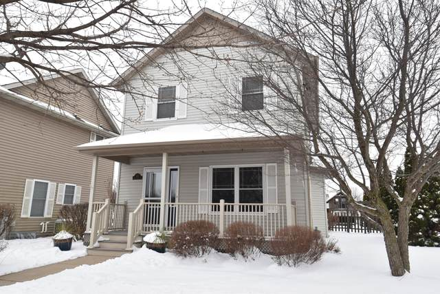 1165 Hidden Creek Ln, Burlington, WI 53105 (#1724846) :: OneTrust Real Estate