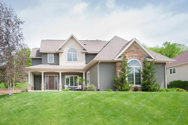 2475 Spring Hill Way, Onalaska, WI 54650 (#1724860) :: Tom Didier Real Estate Team