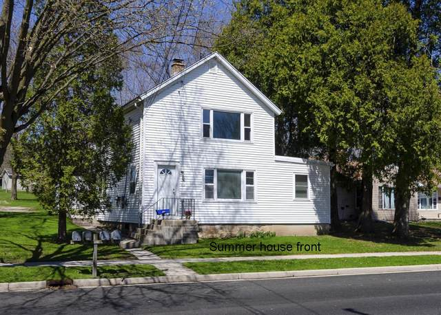 579 S Main St #581, Saukville, WI 53080 (#1724886) :: RE/MAX Service First