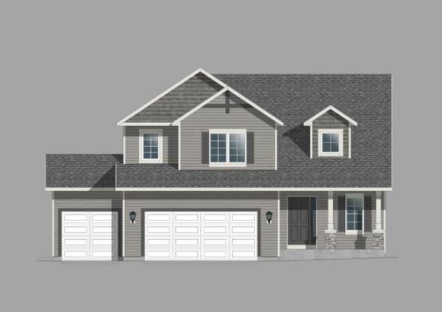 1295 Black River Ct, Whitewater, WI 53190 (#1724930) :: Tom Didier Real Estate Team