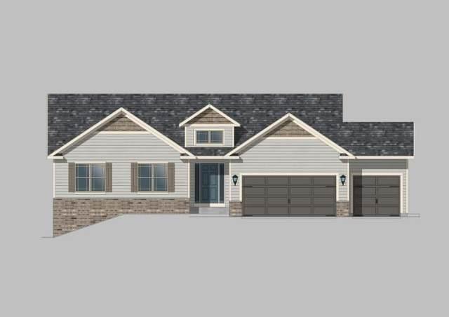428 Conservancy Dr, Johnson Creek, WI 53038 (#1724933) :: Tom Didier Real Estate Team