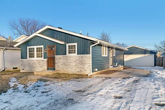 1711 Monroe Ave, Racine, WI 53405 (#1724955) :: Tom Didier Real Estate Team
