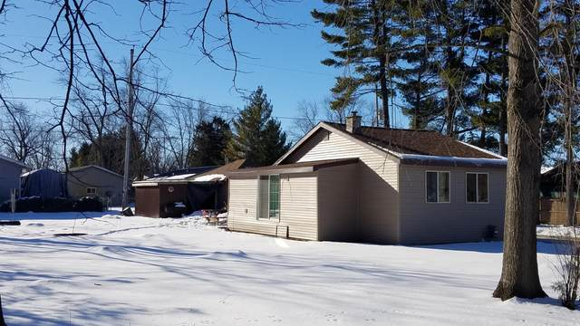 24705 Wilson St, Dover, WI 53139 (#1724972) :: Tom Didier Real Estate Team