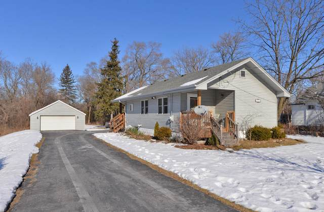 4426 Northwestern Ave, Mount Pleasant, WI 53405 (#1725011) :: Tom Didier Real Estate Team