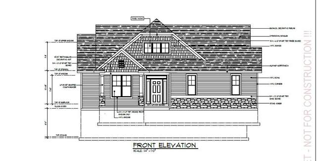 142 Highland Dr. Lot 34, Glenbeulah, WI 53023 (#1725015) :: RE/MAX Service First