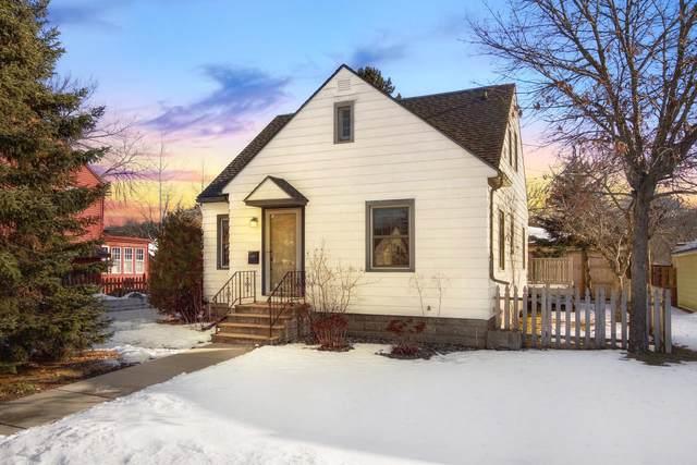 339 24th St S, La Crosse, WI 54601 (#1725022) :: Keller Williams Realty - Milwaukee Southwest