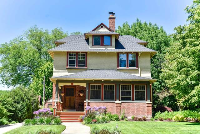 8020 Warren Ave, Wauwatosa, WI 53213 (#1725024) :: OneTrust Real Estate