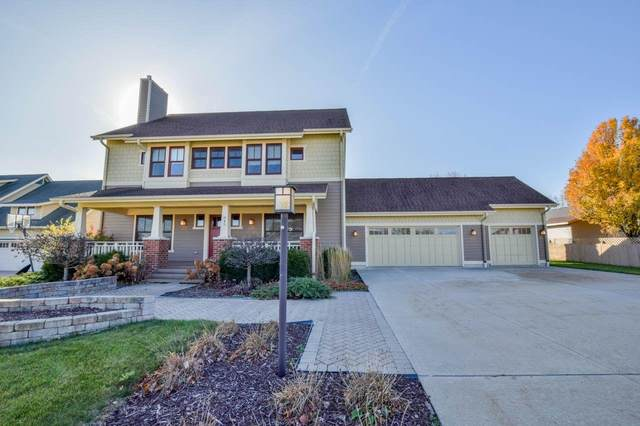 845 E Orchard Ct, Oak Creek, WI 53154 (#1725037) :: OneTrust Real Estate
