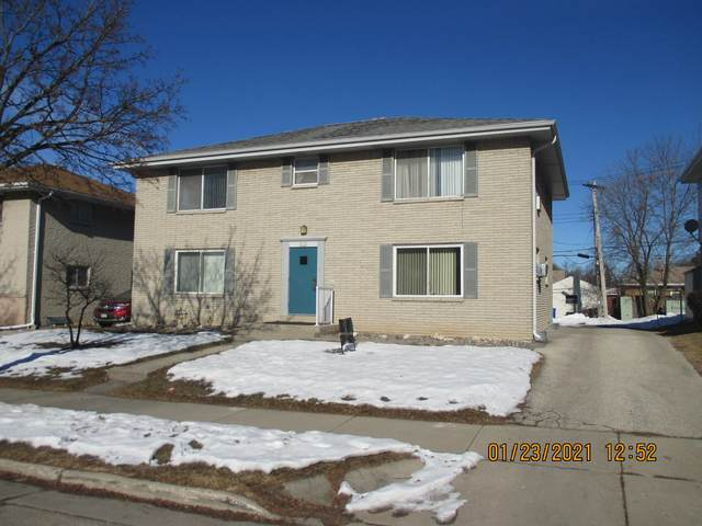 9612 W Oklahoma Ave., West Allis, WI 53227 (#1725055) :: Tom Didier Real Estate Team