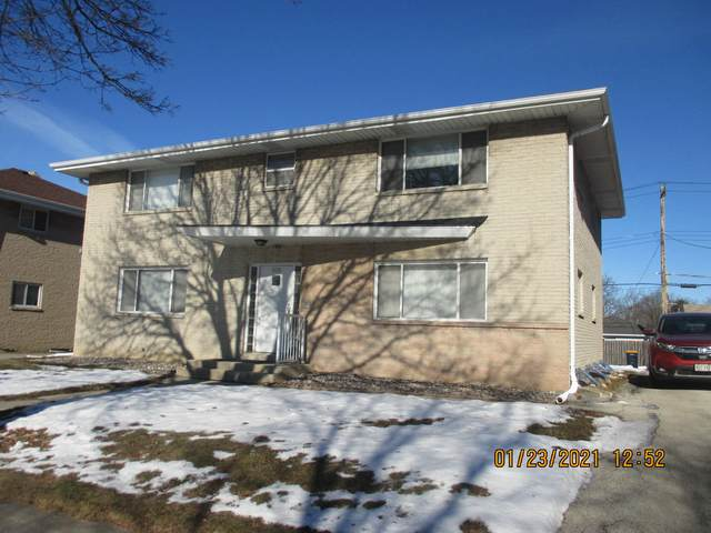 9620 W Oklahoma Ave, West Allis, WI 53227 (#1725056) :: Tom Didier Real Estate Team