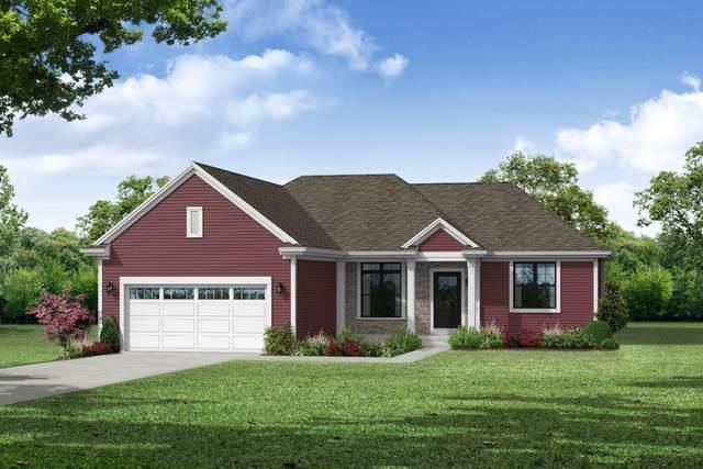 305 E Emily Ct, Elkhorn, WI 53121 (#1725057) :: Tom Didier Real Estate Team