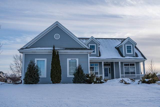 S95W12995 Walter Hagen Dr, Muskego, WI 53150 (#1725062) :: OneTrust Real Estate
