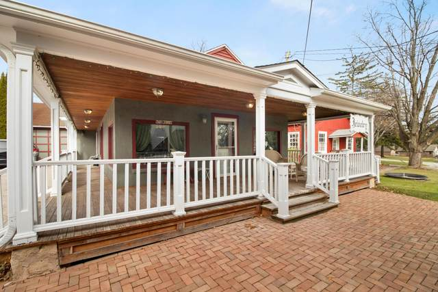 N70W5334 Bridge Rd #5336, Cedarburg, WI 53012 (#1725067) :: EXIT Realty XL