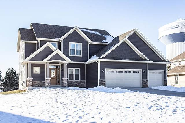 7275 W Avian Ct, Franklin, WI 53132 (#1725087) :: OneTrust Real Estate