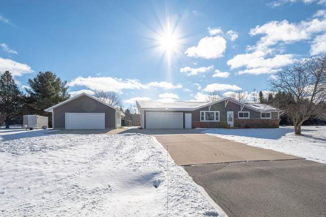 W6329 Aurora Rd, Plymouth, WI 53073 (#1725107) :: OneTrust Real Estate