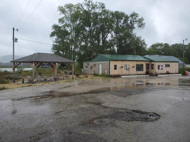 S2804 State Road 35, Milton, WI 54629 (#1725175) :: EXIT Realty XL