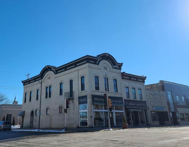 201 S Main St, Fort Atkinson, WI 53538 (#1725274) :: RE/MAX Service First