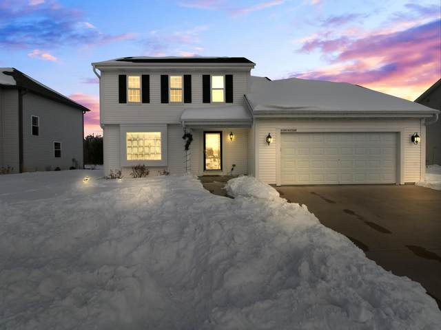 W195N17238 English Oaks Dr, Jackson, WI 53037 (#1725410) :: OneTrust Real Estate