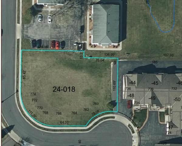 760 Cherokee Path #-774, Lake Mills, WI 53551 (#1725607) :: OneTrust Real Estate