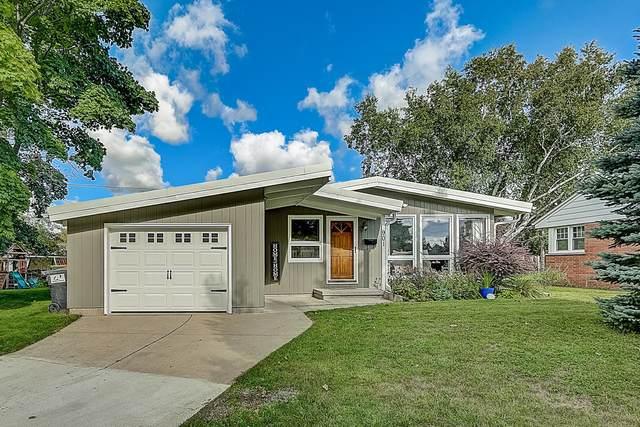 901 N Stanford St, Port Washington, WI 53074 (#1725676) :: OneTrust Real Estate