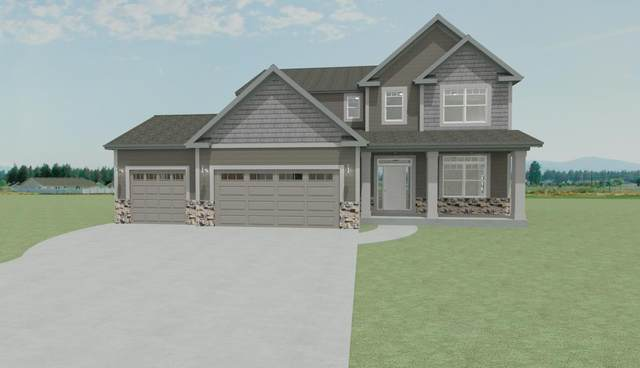 714 Fairway Dr Lt27, Twin Lakes, WI 53181 (#1725679) :: EXIT Realty XL