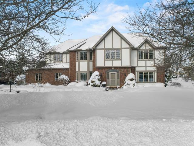 4822 Newport Ln, Mount Pleasant, WI 53403 (#1725715) :: OneTrust Real Estate