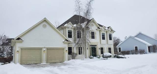 419 Bobolink Ave, Grafton, WI 53024 (#1725735) :: OneTrust Real Estate