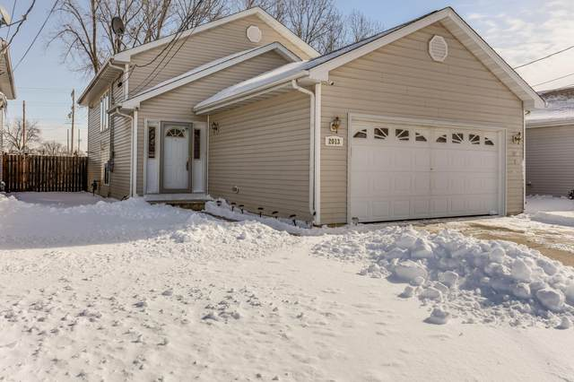 2013 Grove Ave, Racine, WI 53405 (#1725818) :: OneTrust Real Estate