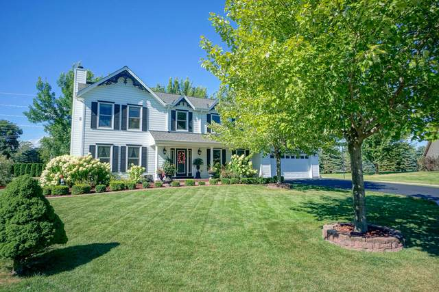 S79W15547 Foxboro Pl, Muskego, WI 53150 (#1725900) :: OneTrust Real Estate