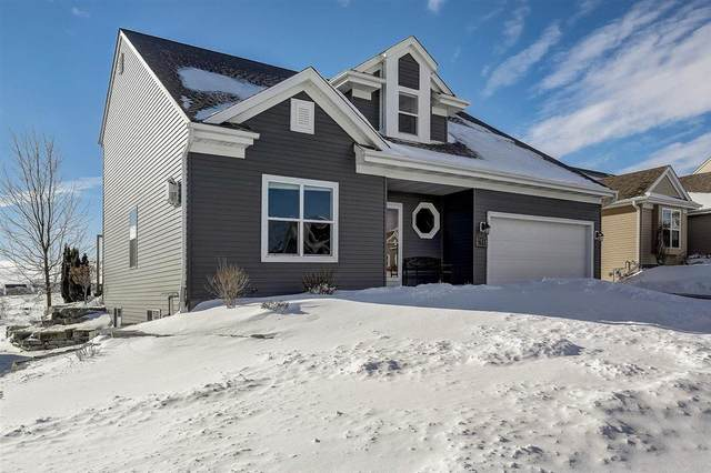1625 Whitewater Dr, West Bend, WI 53095 (#1725989) :: OneTrust Real Estate