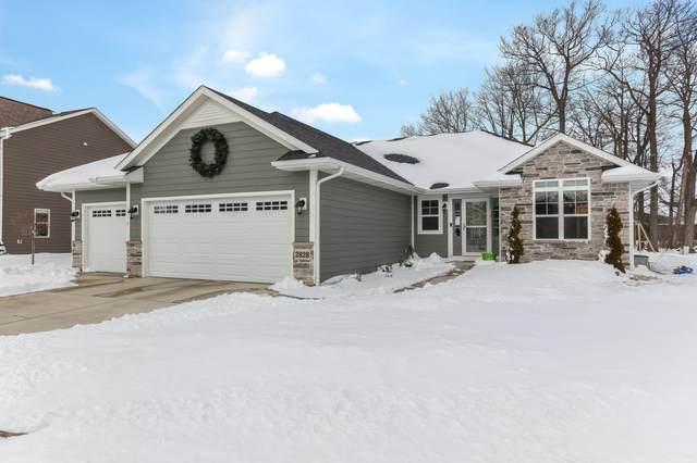 2828 Crosswinds Dr, Mount Pleasant, WI 53403 (#1726012) :: OneTrust Real Estate