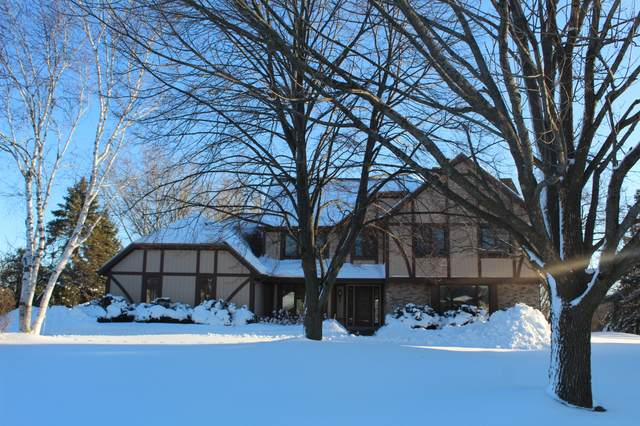 21055 Carrington Dr, Brookfield, WI 53045 (#1726028) :: OneTrust Real Estate