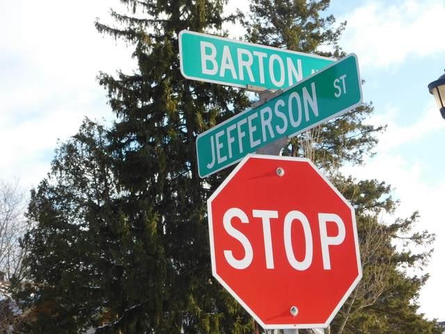 304 Jefferson St, West Bend, WI 53090 (#1726091) :: EXIT Realty XL