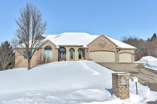 825 E Orchard View Dr, Janesville, WI 53545 (#1726167) :: OneTrust Real Estate