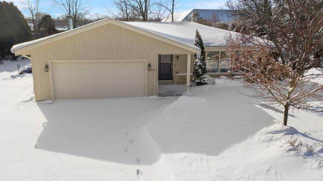 13855 James St, Brookfield, WI 53005 (#1726676) :: OneTrust Real Estate