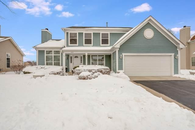 6820 107th Ave, Kenosha, WI 53142 (#1726723) :: OneTrust Real Estate