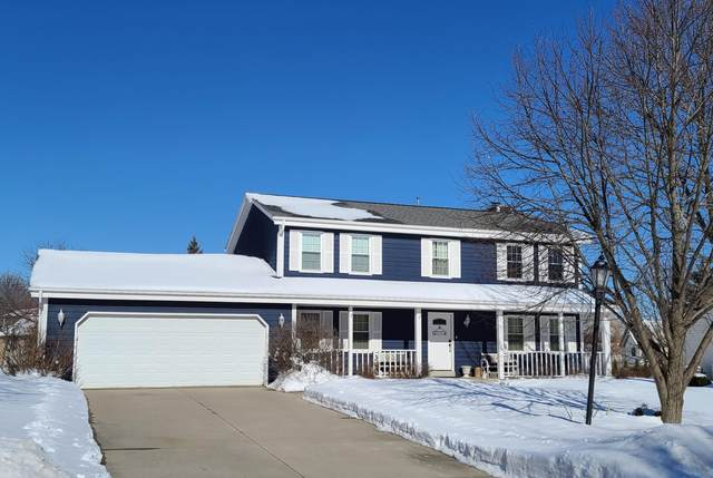 W194S7856 Ancient Oaks Dr, Muskego, WI 53150 (#1726741) :: OneTrust Real Estate
