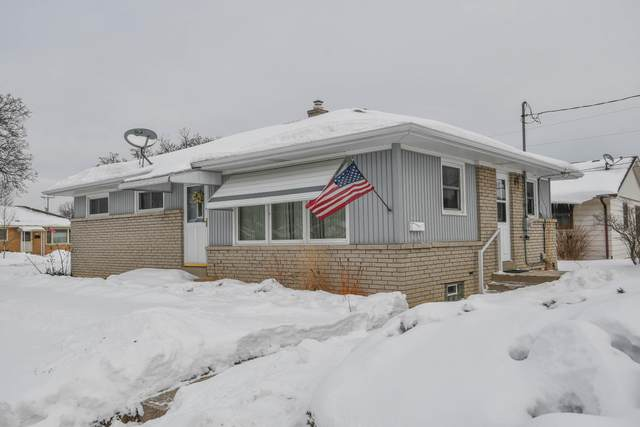 3300 S 83rd St, Milwaukee, WI 53219 (#1726821) :: OneTrust Real Estate