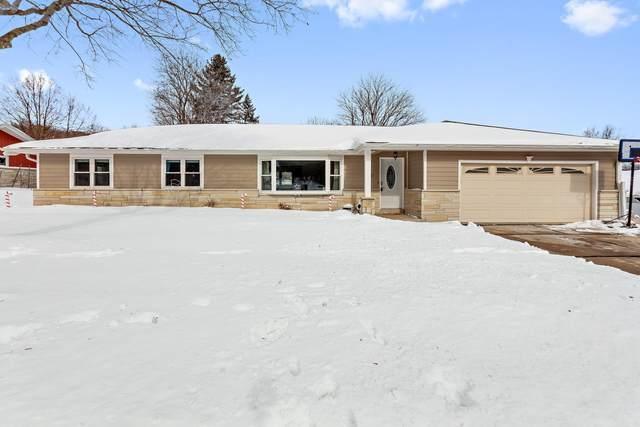 710 Hawthorn Dr, West Bend, WI 53095 (#1726858) :: OneTrust Real Estate