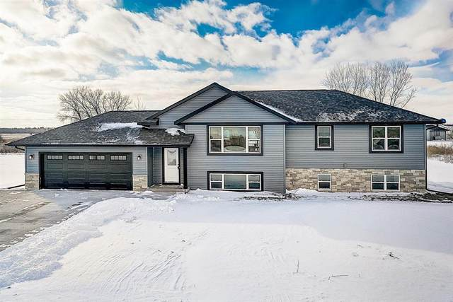 5728 Moenning Rd, Wilson, WI 53081 (#1726961) :: OneTrust Real Estate