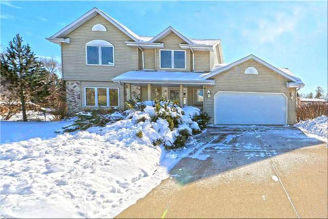 1625 Newberry Ln, Caledonia, WI 53402 (#1726995) :: OneTrust Real Estate